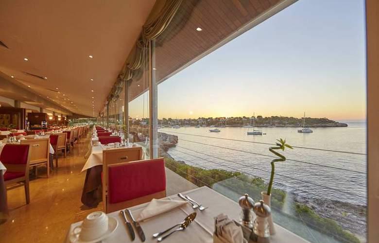 Blau Privilege Porto Petro Beach Resort & Spa - Restaurant - 5