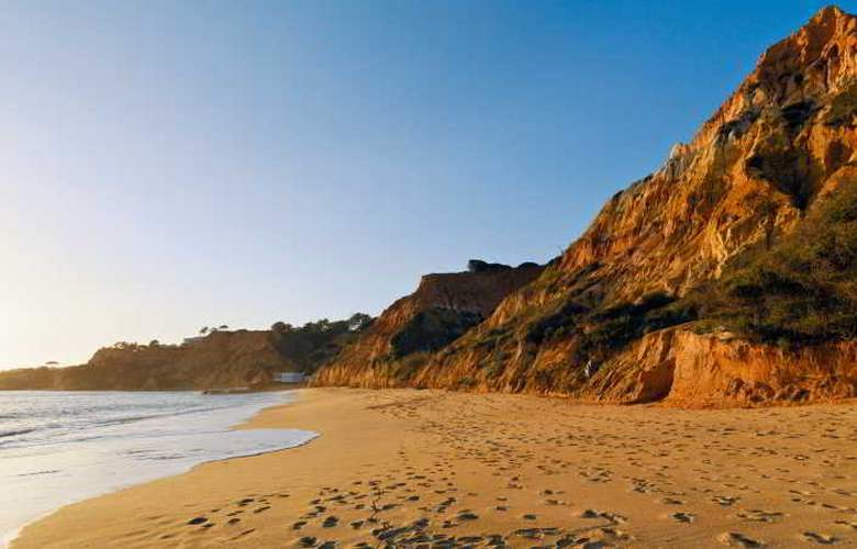 Pine Cliffs Residences, a Luxury Collection Resort - Beach - 10