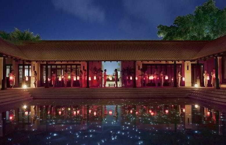 Le Meridien Koh Samui Resort & Spa(f.Gurich Samui) - Hotel - 23