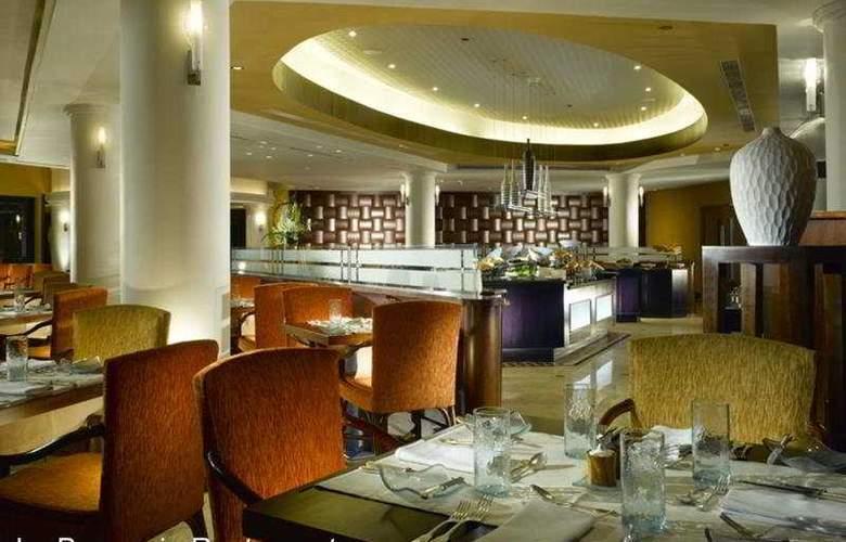 Le Meridien Jakarta - Restaurant - 6