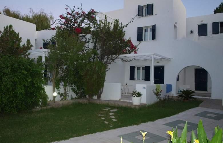 Eva Suites - Hotel - 5