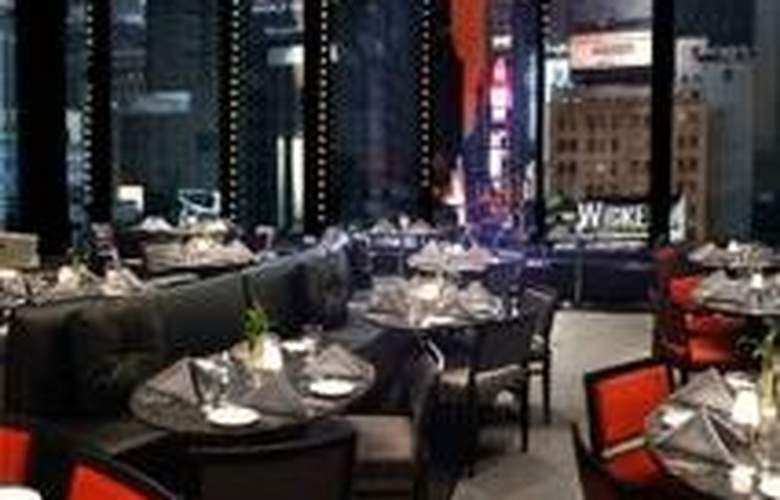 Novotel New York Times Square - Restaurant - 2