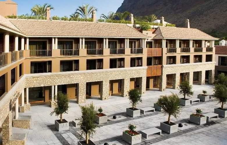 Playa Calera Suite - Hotel - 0