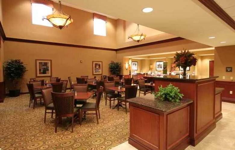 Hampton Inn & Suites Grove City - Hotel - 5