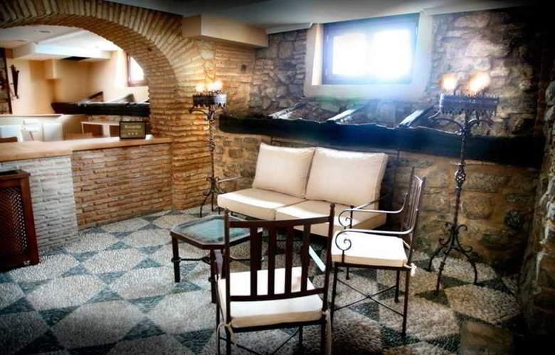 Castillo de Castellar - Room - 12