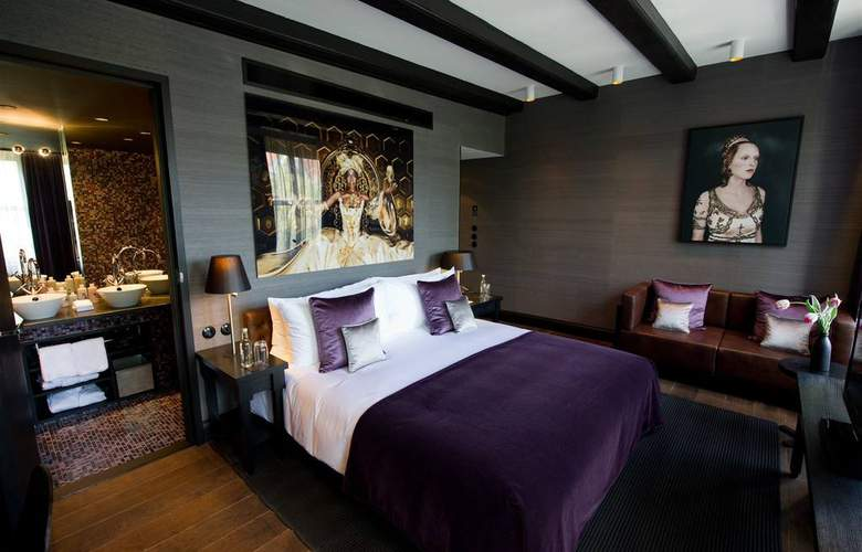 Canal House - Room - 12