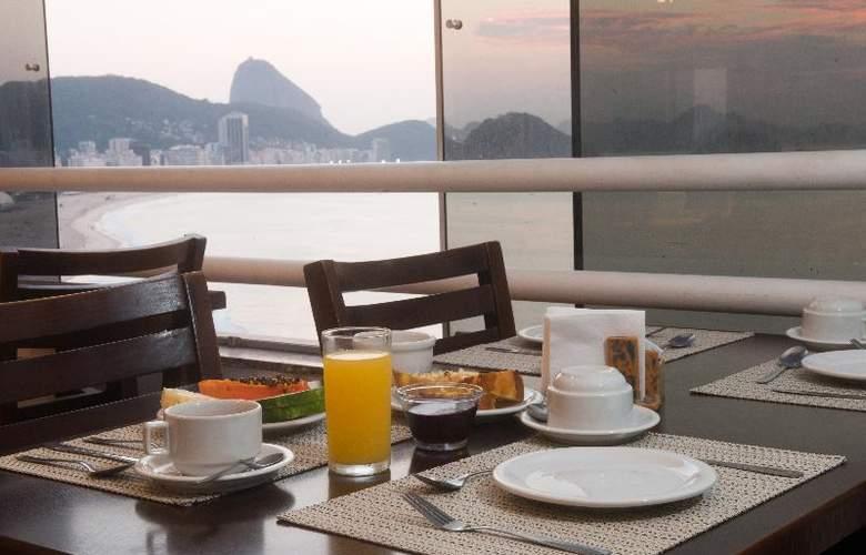 55 Rio Copacabana - Bar - 10