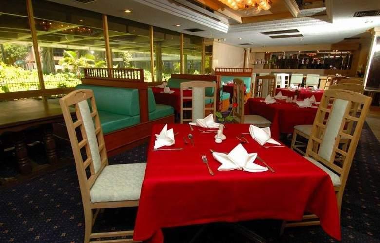 Ambassador City Jomtien - Restaurant - 13