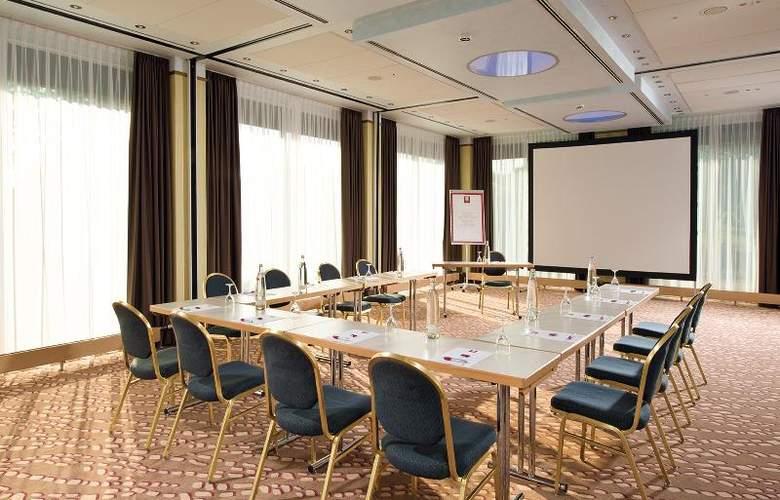 Leonardo Hotel Köln - Conference - 28