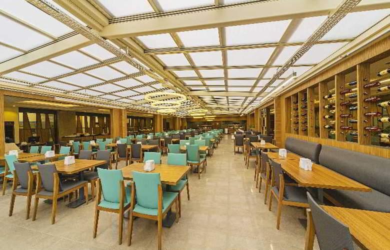 Poseidon - Restaurant - 8