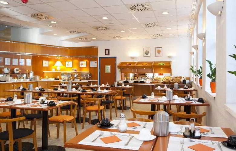 ibis Styles Budapest City - Restaurant - 6