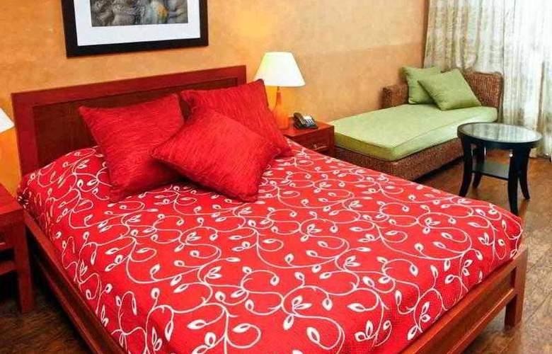 Mercure Inn Continental Broome - Hotel - 20