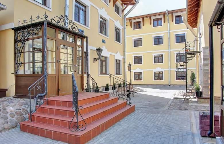Hotel 365 - Hotel - 4