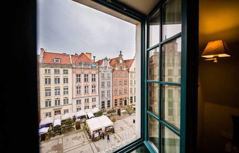 Holland House Residence - Hotel - 2