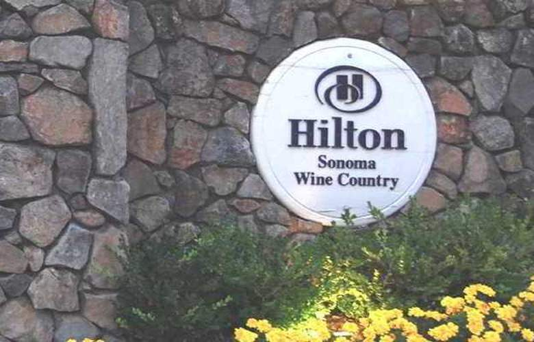 Hilton Sonoma Wine Country - Hotel - 0