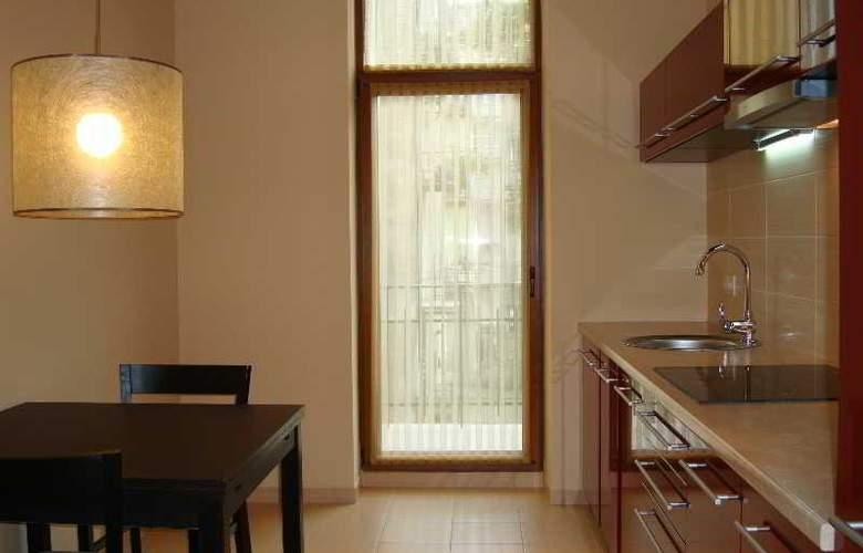 Liv´Inn Aparthotel - Room - 11