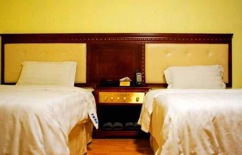 Hong Yuan Hotel - Room - 9