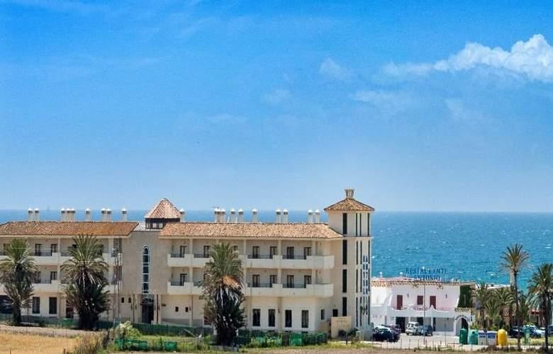 Antonio II - Hotel - 0