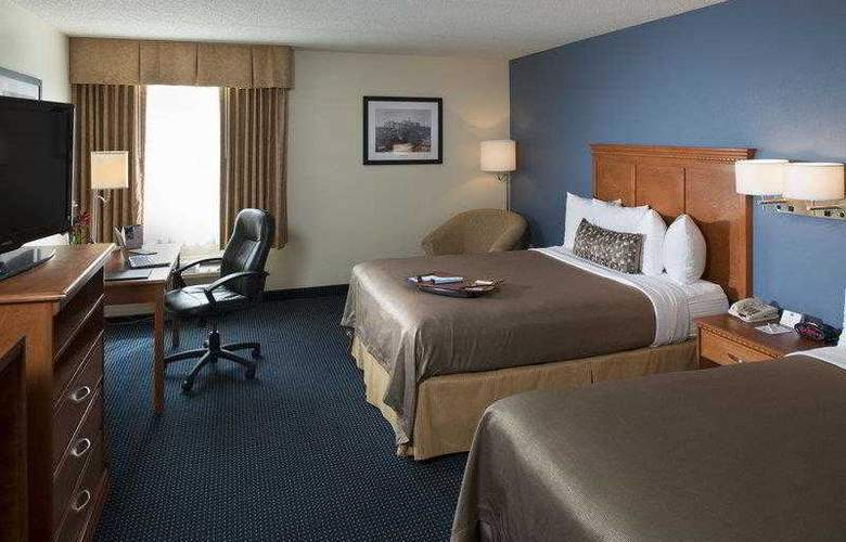 Best Western Cedar Bluff - Hotel - 18