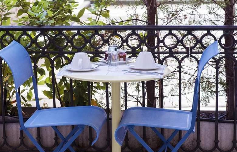 Best Western Alba Hotel - Restaurant - 61