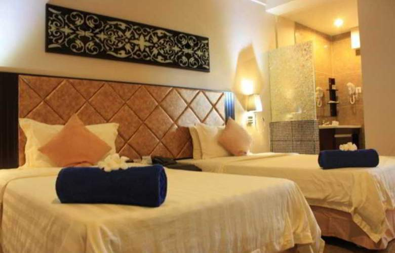 Beringgis Beach Resort & Spa - Room - 31