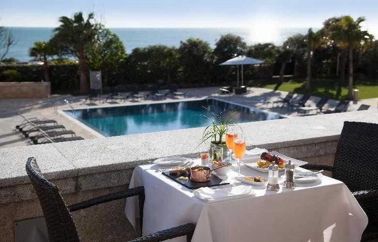 Grande Real Villa Italia - Restaurant - 23
