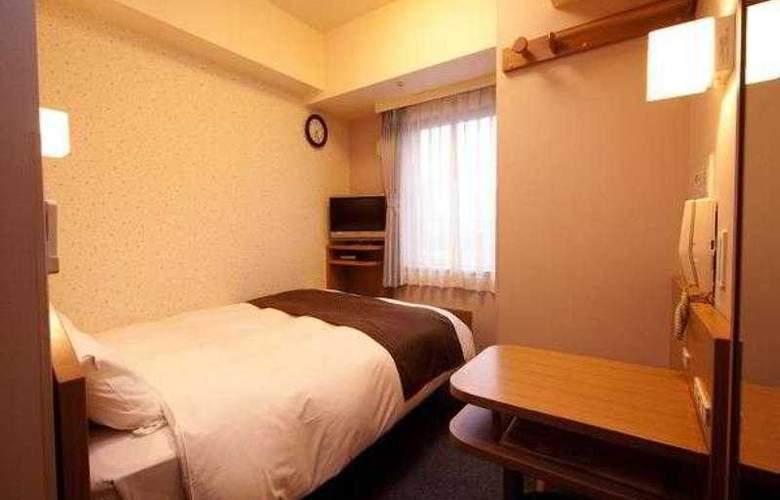 Dormy Inn Tokyo - Room - 8