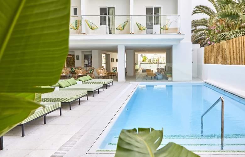HM Dunas Blancas - Pool - 15