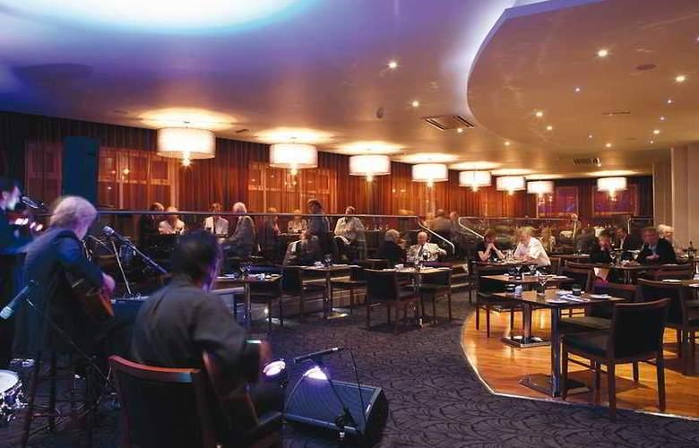 Grand Jersey Hotel & Spa - Bar - 9