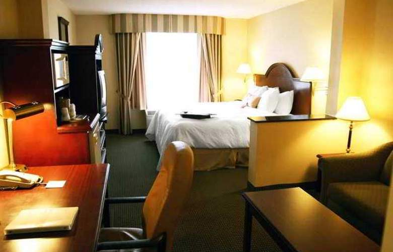 Hampton Inn by Hilton Toronto Mississauga West - Hotel - 0