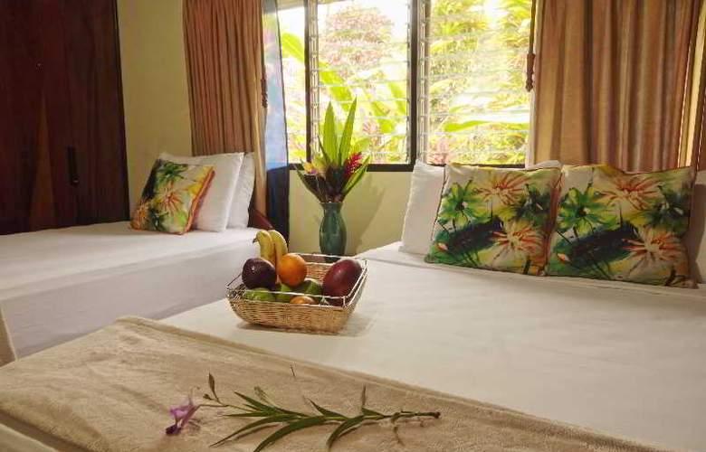 GreenLagoon Wellbeing Resort - Room - 24