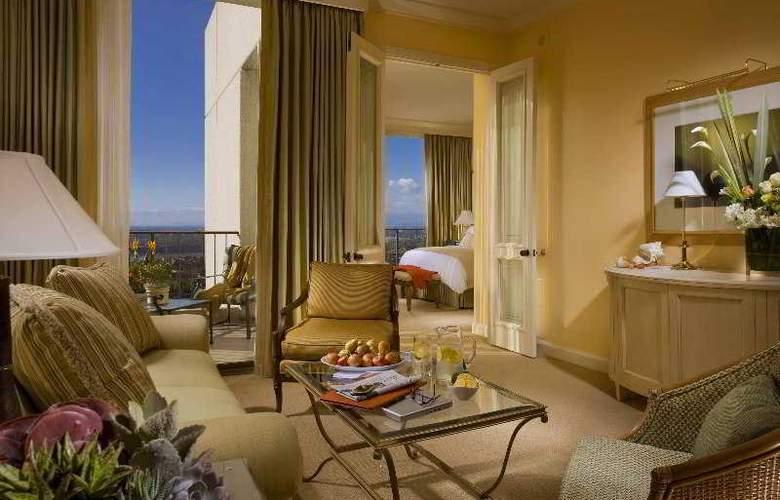 Fashion Island Hotel Newport Beach - Room - 0