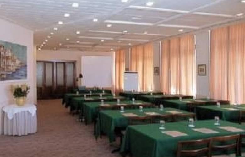Porto Veneziano - Conference - 5