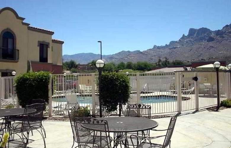 Fairfield Inn & Suites Tucson North/Oro Valley - Hotel - 7