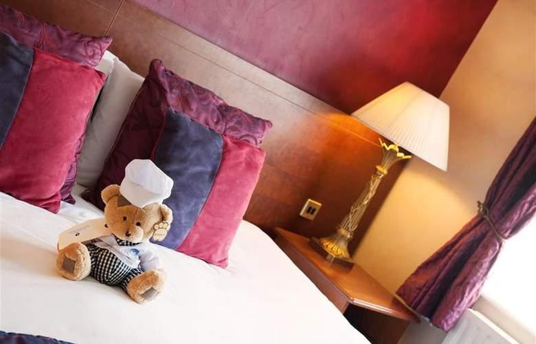 Best Western Willowbank - Room - 8