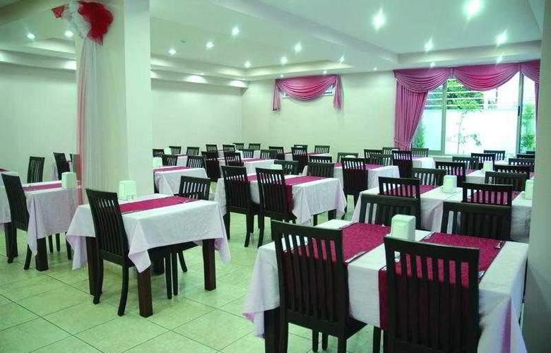 Erkal Resort - Restaurant - 8