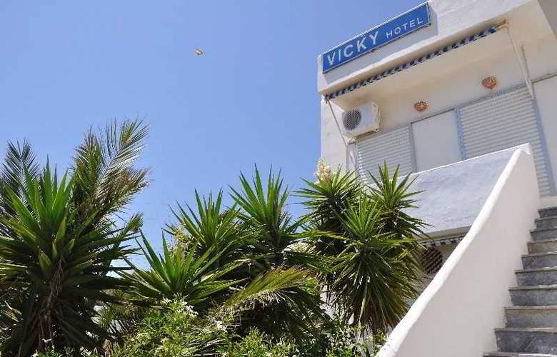 Vicky - Hotel - 1