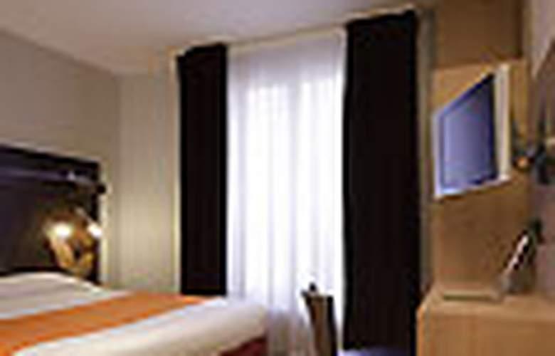 Mercure Paris Boulevard Magenta - Hotel - 1