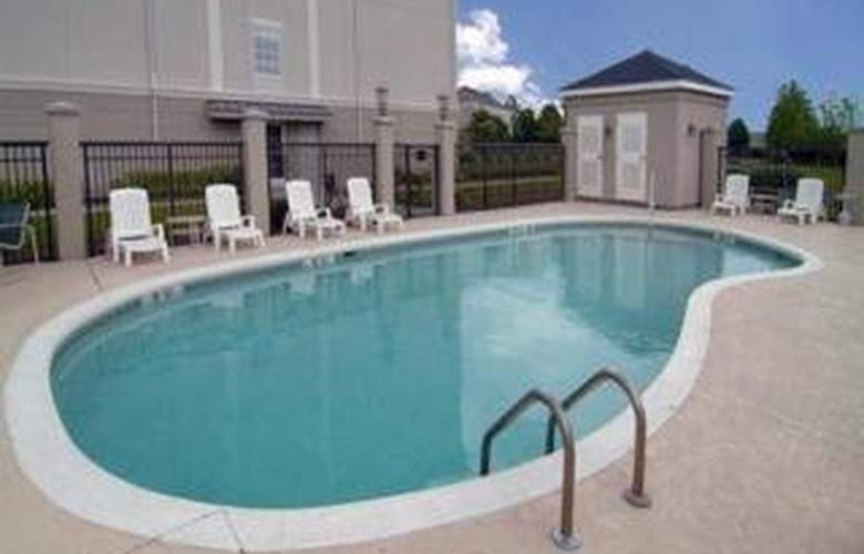 Comfort Suites (Myrtle Beach) - Pool - 4