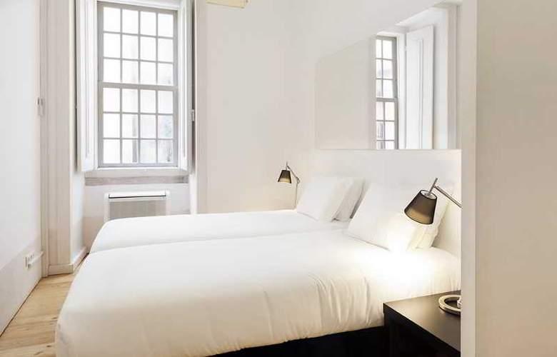 Hello Lisbon Cais do Sodre - Room - 9