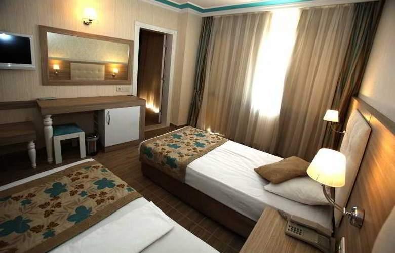 Cender - Room - 2