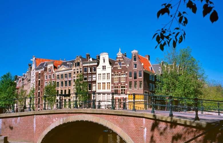 WestCord City Centre Hotel Amsterdam - Sport - 14