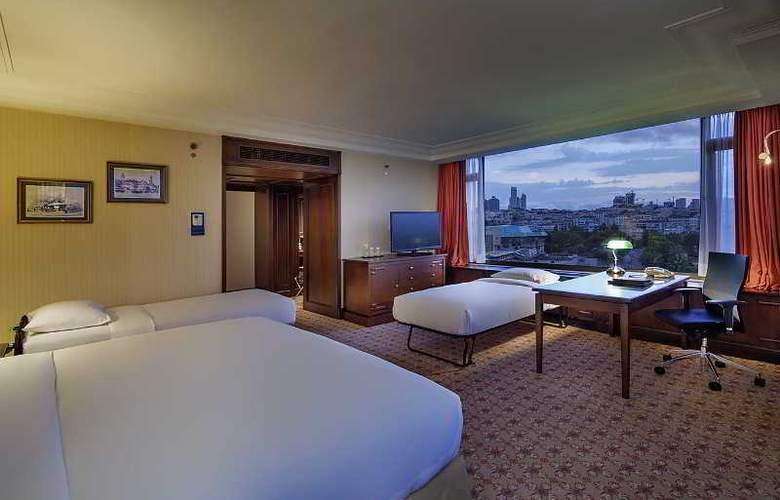 Hilton Istanbul - Room - 19