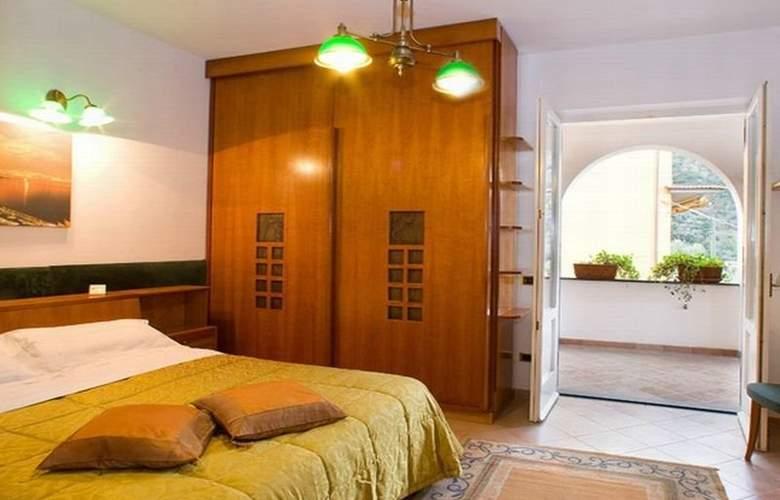 Villa Pane Resort - Room - 2