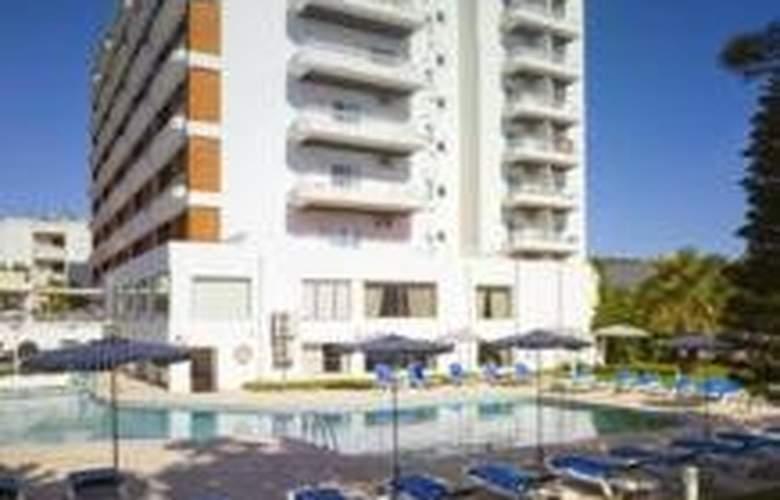 Alcazar - Hotel - 0