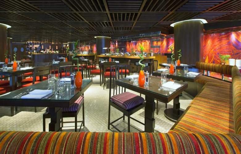 Sheraton Imperial Kuala Lumpur Hotel - Restaurant - 23