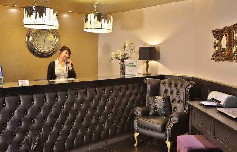 Best Western Henley Hotel - Hotel - 19