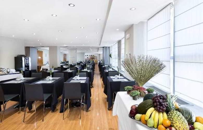 Exe Plaza - Restaurant - 31