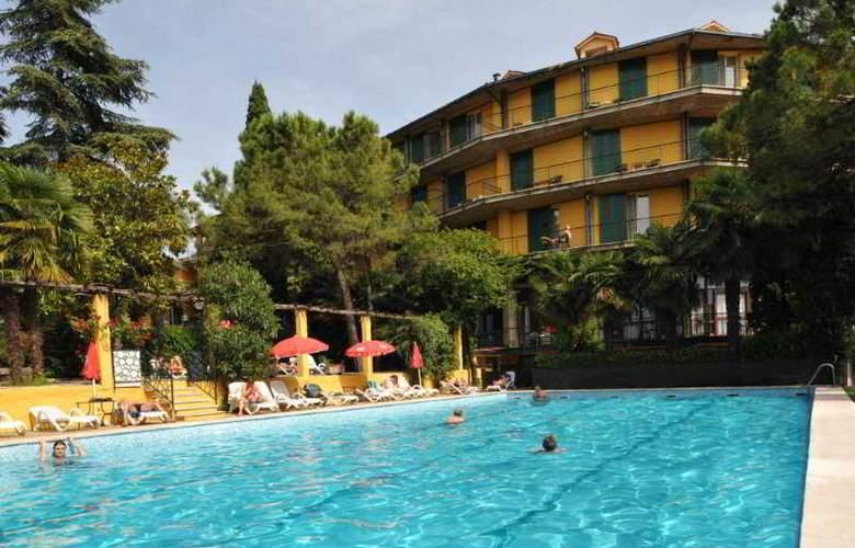 Palme & Suite - Pool - 3