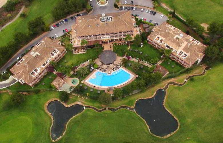 Lindner Golf & Wellness Resort Portals Nous - Hotel - 0